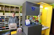 Pošta přestane nabízet produkty od Home Creditu a České pojišťovny. Zůstane jen Poštovní spořitelna