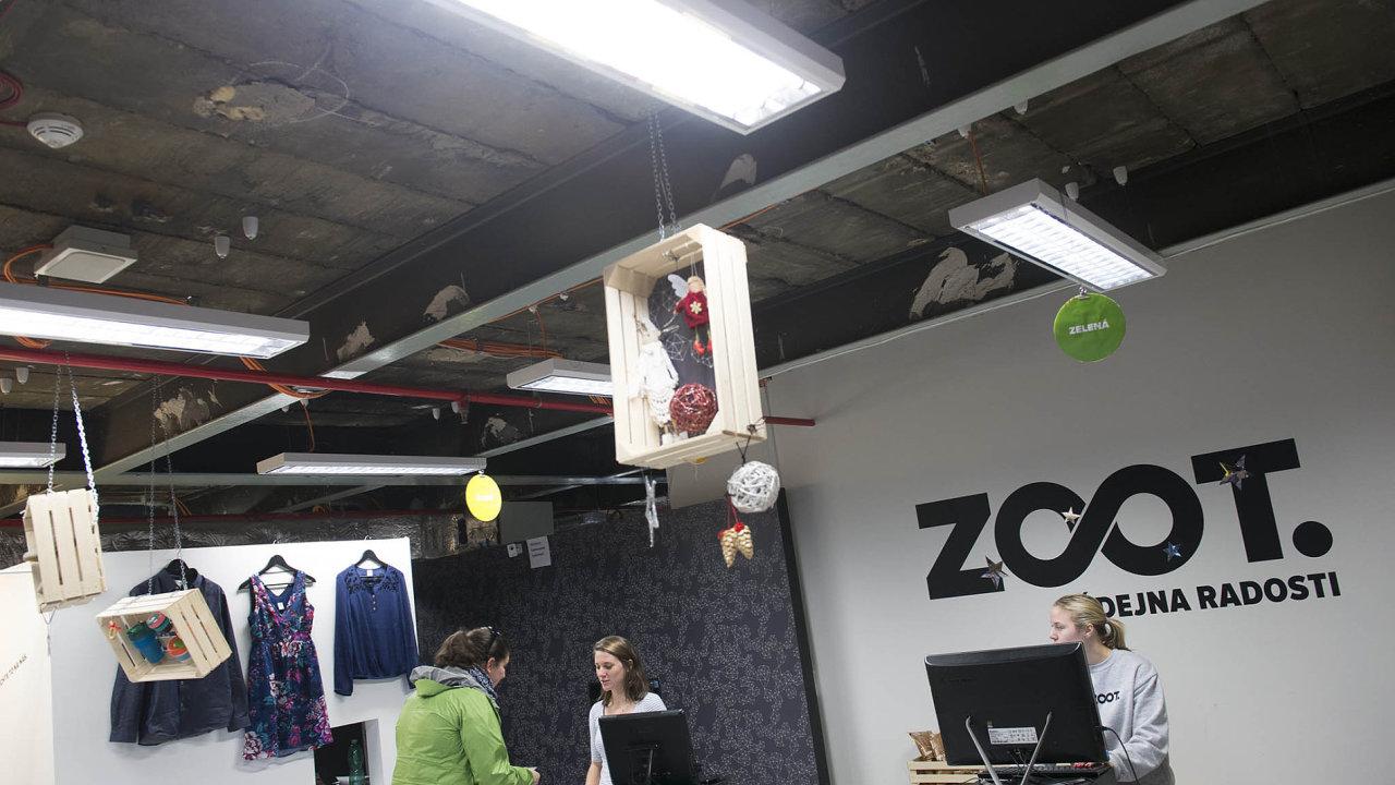 Český Zoot.cz se rozšíří za hranice. Plánuje se dostat do Polska a Maďarska, expanzi chce zvládnout do roka a půl.