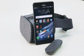 TEST: Asus Zenfone AR má skvělý displej, kouzlí s realitou. Ale za jakou cenu...