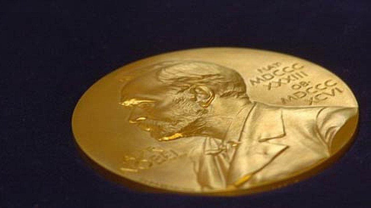 Nobelova cena – Ilustrační foto.