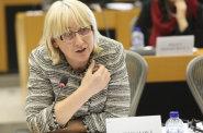 Češka je mezi nejvlivnějšími Evropany. Europoslankyně Sehnalová už šest let bojuje proti dvojí kvalitě potravin