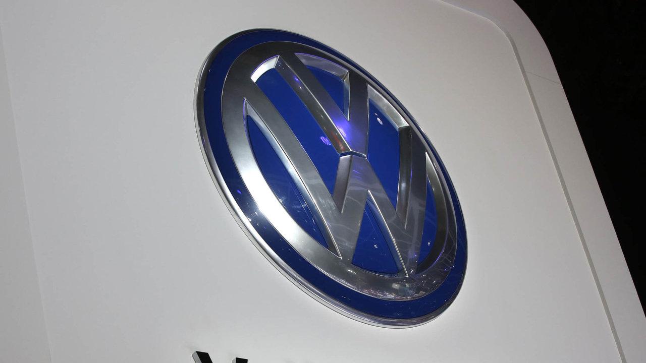 Volkswagenu se daří.