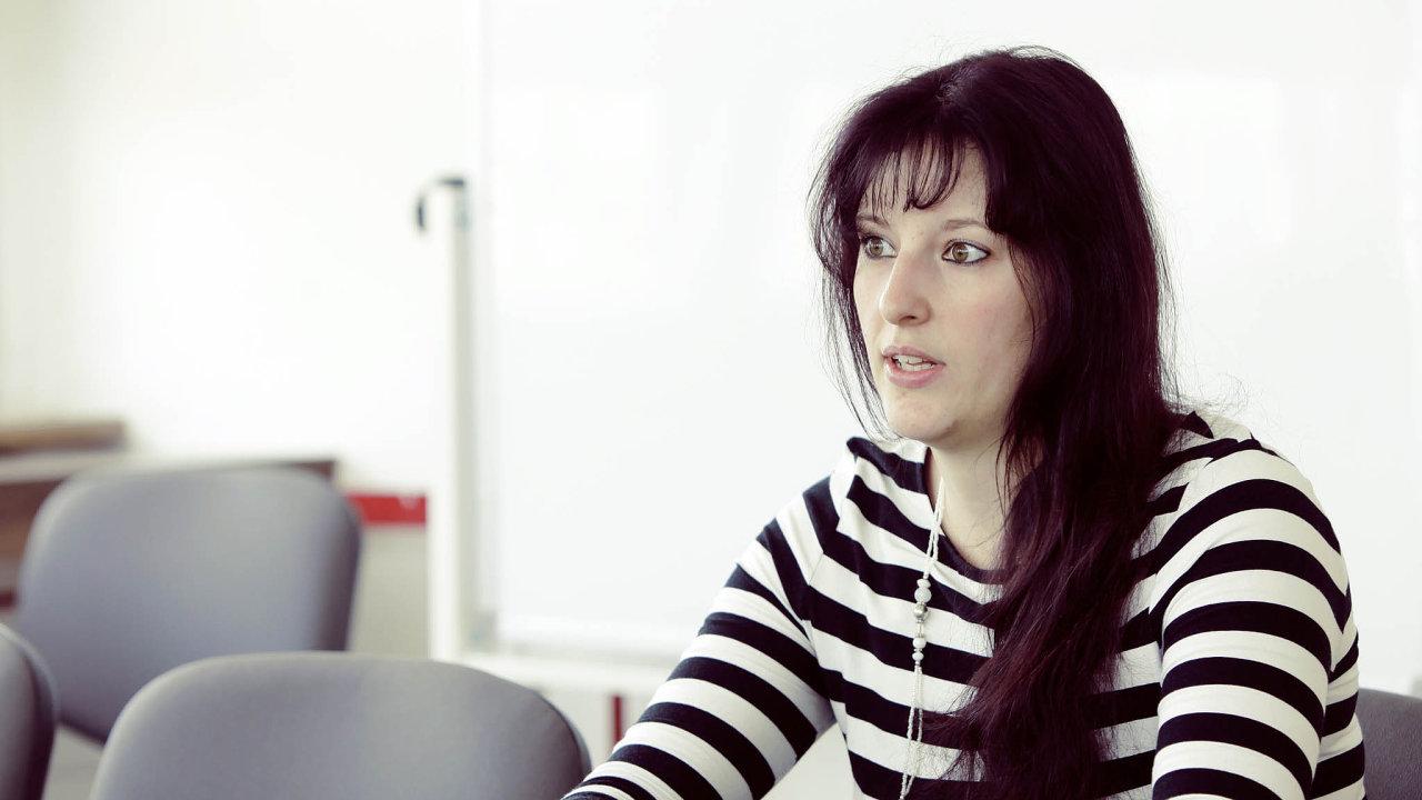Zuzana Horčičková