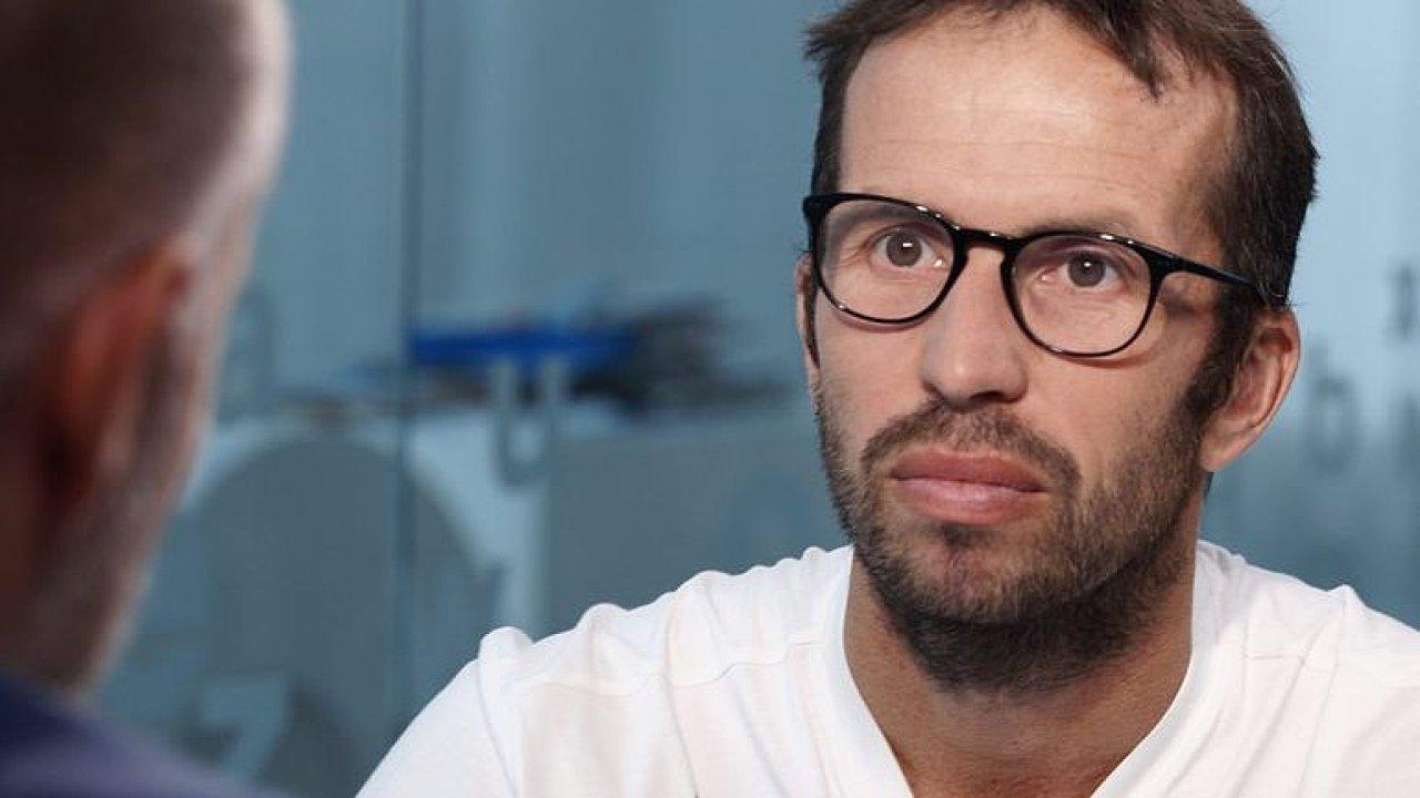 Štěpánek: Davis Cup je pro mě mrtvý, sebrali mu výjimečnost, obrovskou roli v tom hrají peníze.