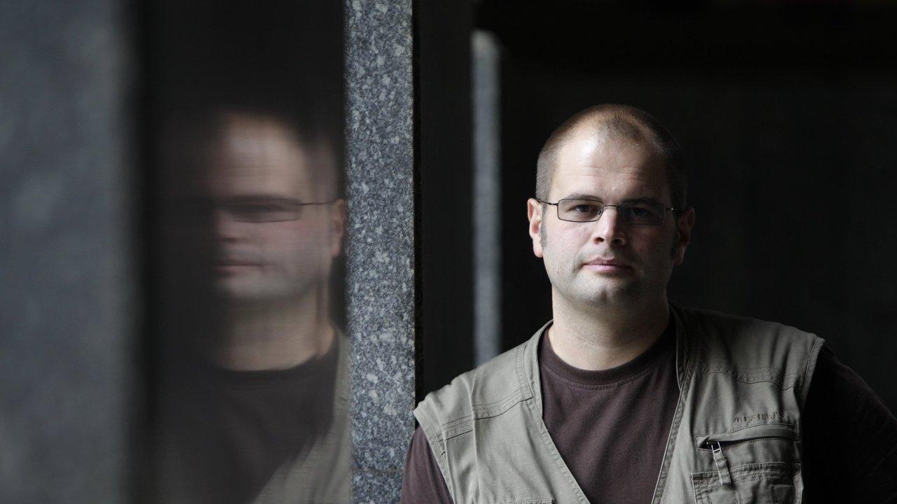 Daniel Hůle