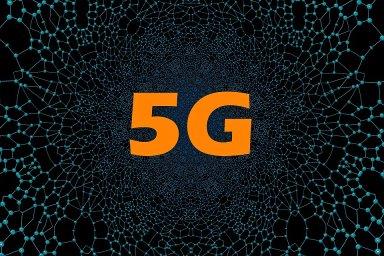 Sítě 5G, ilustrace