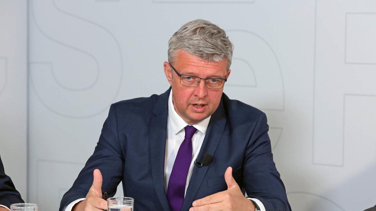 Ministr průmyslu a obchodu Karel Havlíček poslal do legislativní rady vlády návrh zákona oprověřování zahraničních investic.