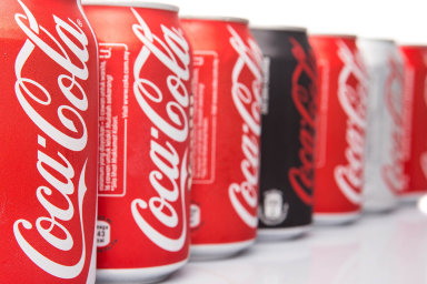 Coca-Cola HBC Česko a Slovensko kupuje výrobce balených vod Toma - Ilustrační foto.