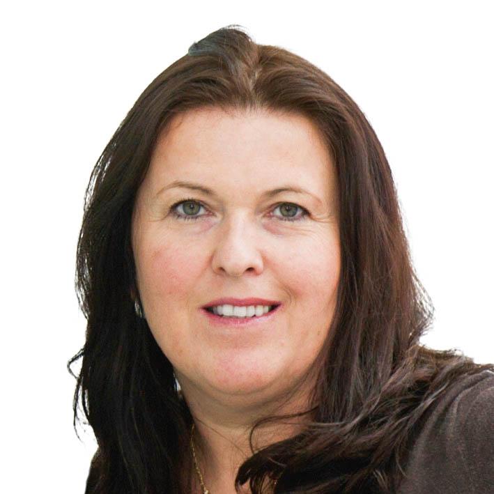 Nataša Randlová, partnerka Randl Partners