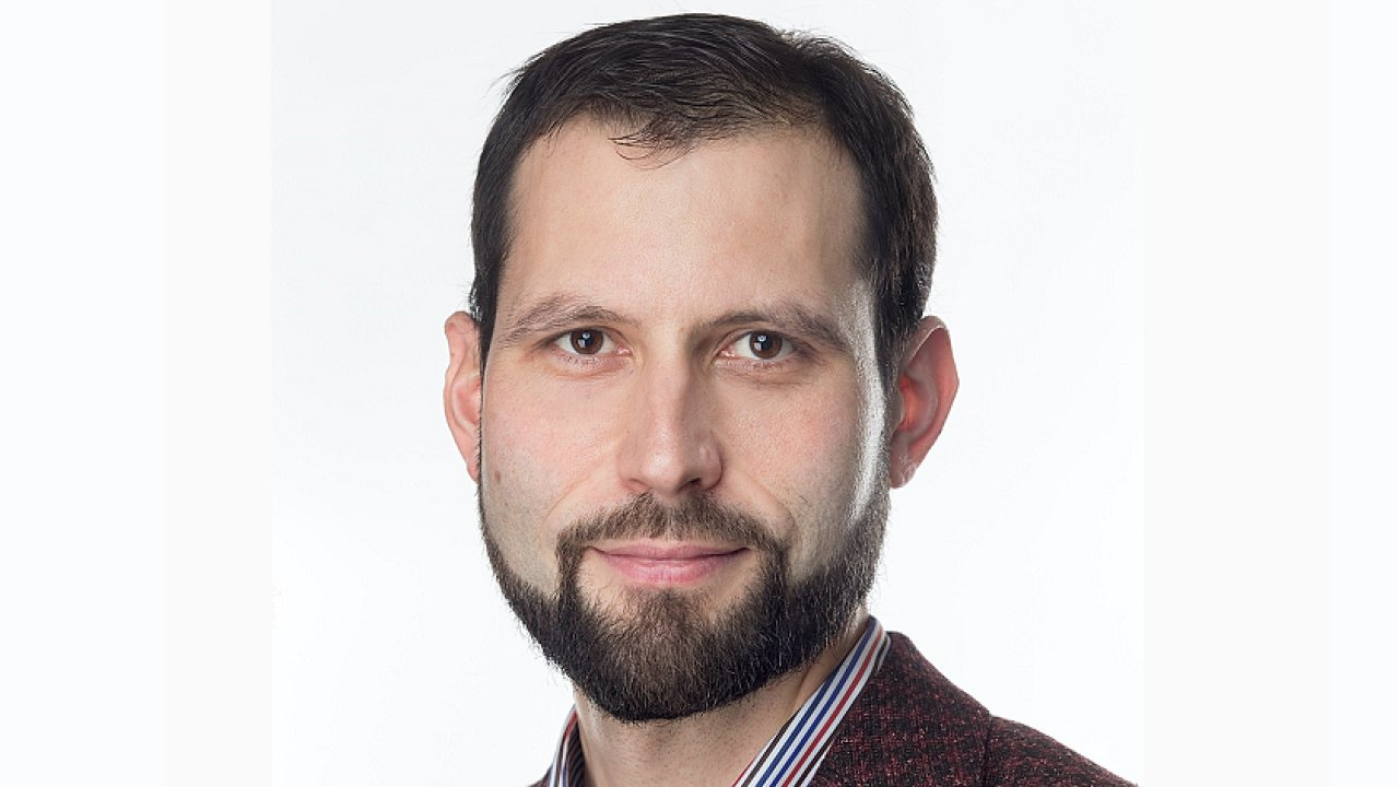Štěpán Burda, člen představenstva mediálního domu Economia