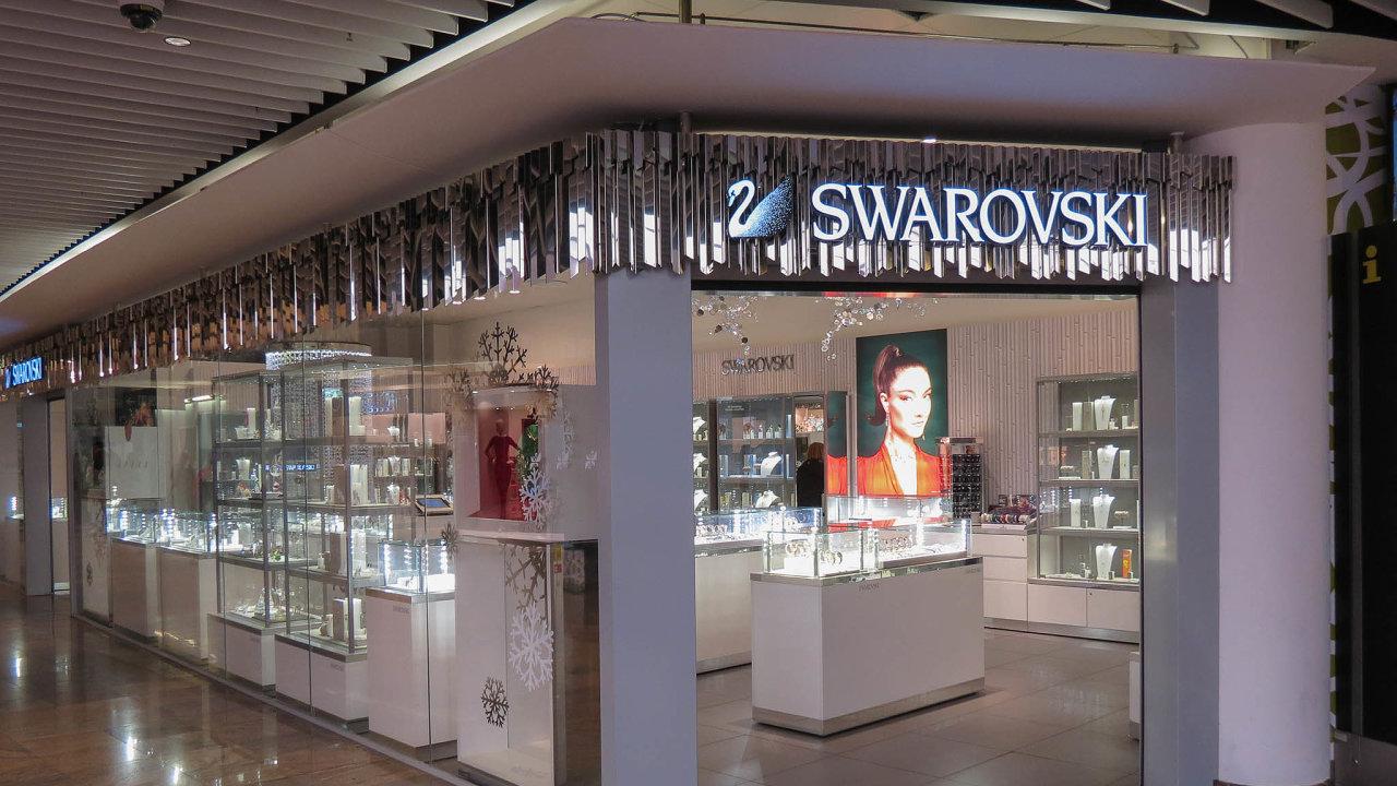 Swarovski Group se stala jednou znejvětších anejproslulejších rodinných firem vněmecky mluvících zemích.