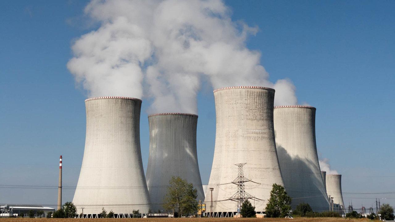 Strategická zakázka: Debata obezpečnosti dodavatelů zRuska nebo Číny se vede uchystané zakázky nového bloku vJaderné elektrárně Dukovany.