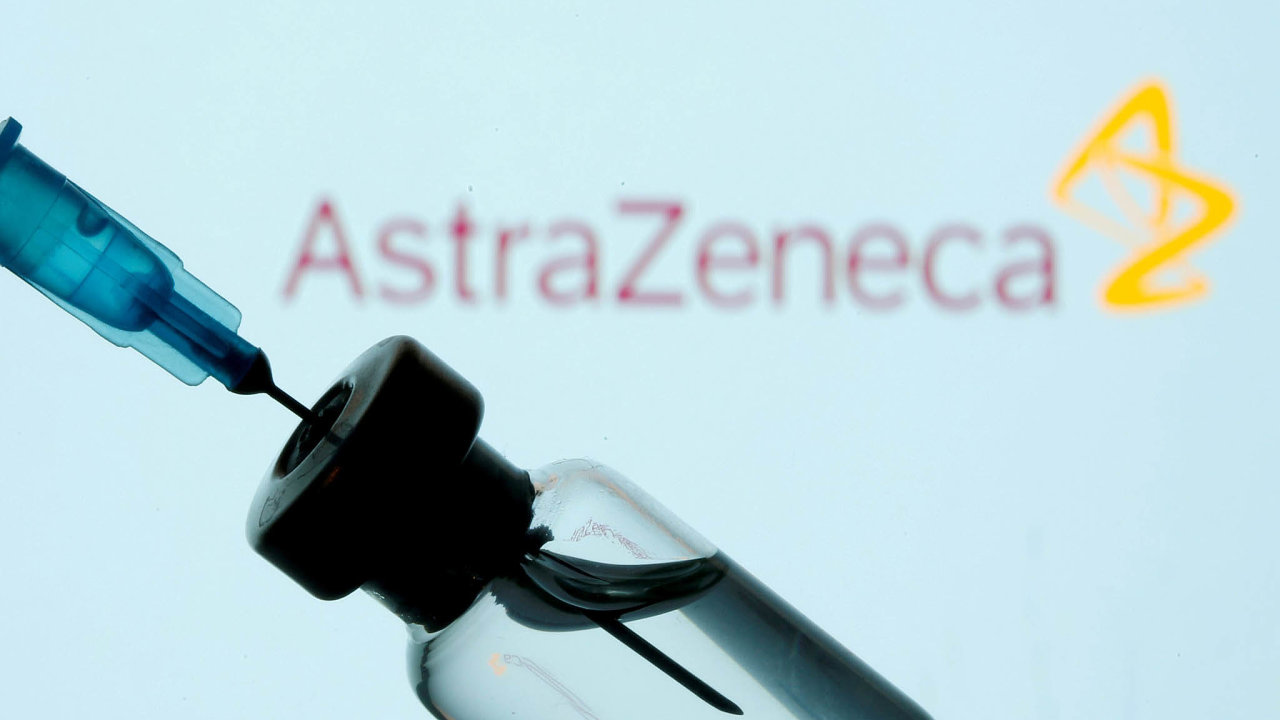 O vakcínu od firmy AstraZeneca se nyní pře Evropská unie s výrobcem.