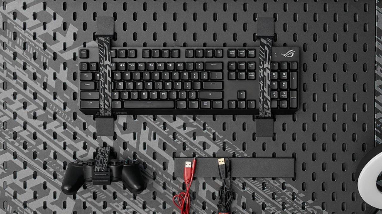 Herní nábytek z Ikey sází na osvědčenou funkci a chytré nápady