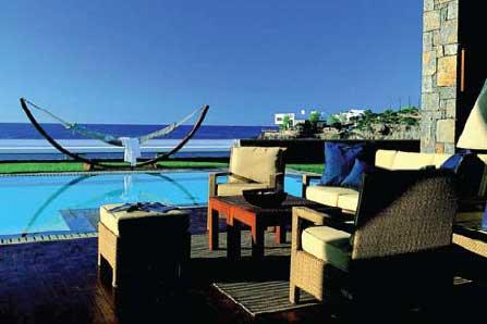 Grand Resort Lagonissi, Attica, Řecko