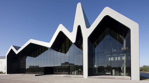 Nová budova muzea