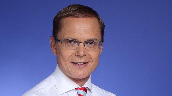 Vladimír Vošický.