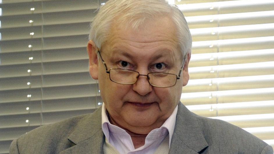 Václav Henych