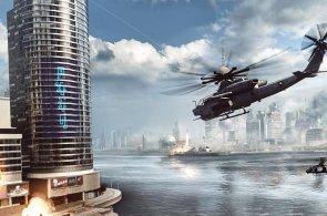 Blíží se Battlefield 4, válečná hra s velkým potenciálem. Testovací verze zatím trumfy tají