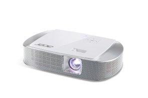 Acer K137: Projektor pro domácí kino, herní seance a profesionální prezentace i bez počítače