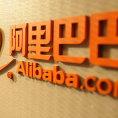 Titul Alibaba vstoup� na burzu za 68 dolar� za akcii.