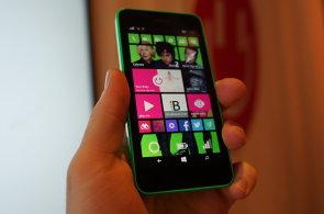 První dojmy a video: Lumia 930 vypadá skvěle a Lumia 630 bude lákat na slušnou výbavu s LTE