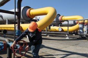Turecko schválilo výstavbu druhé větve plynovodu TurkStream - Ilustrační foto.