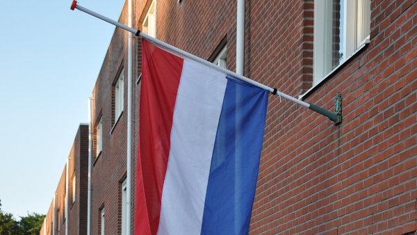 Útočník zadržuje v budově Holandského rádia ženu - Ilustrační foto.