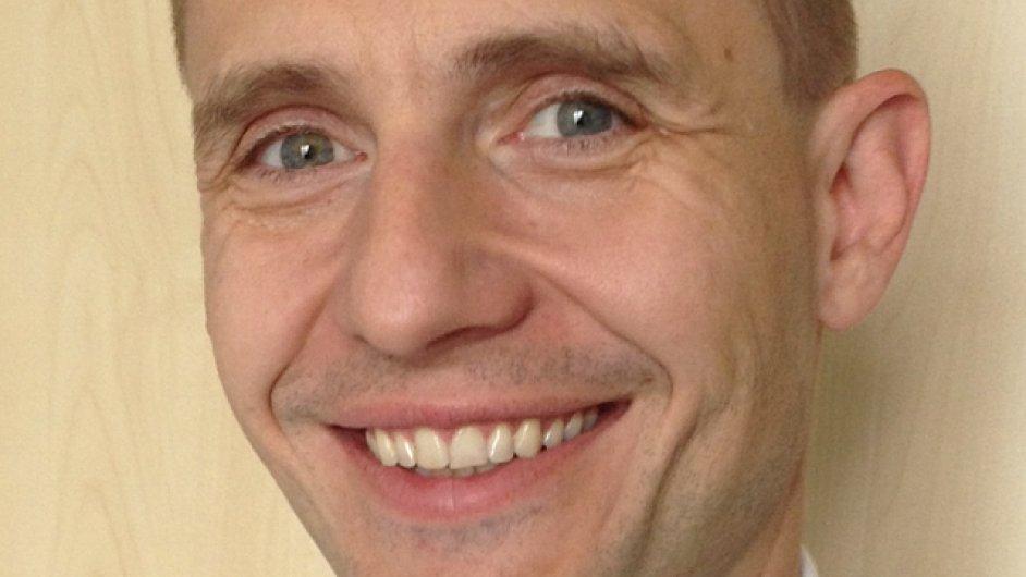 Miroslav Dubovský, partner Weinhold Legal.