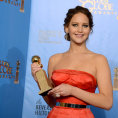 Jennifer Lawrence, oble�en�