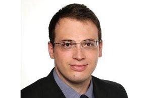 Luboš Brigant, manažer daňového oddělení společnosti Moore Stephens