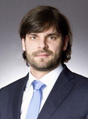Jan Juroška, Counsel pražské kanceláře Kinstellar
