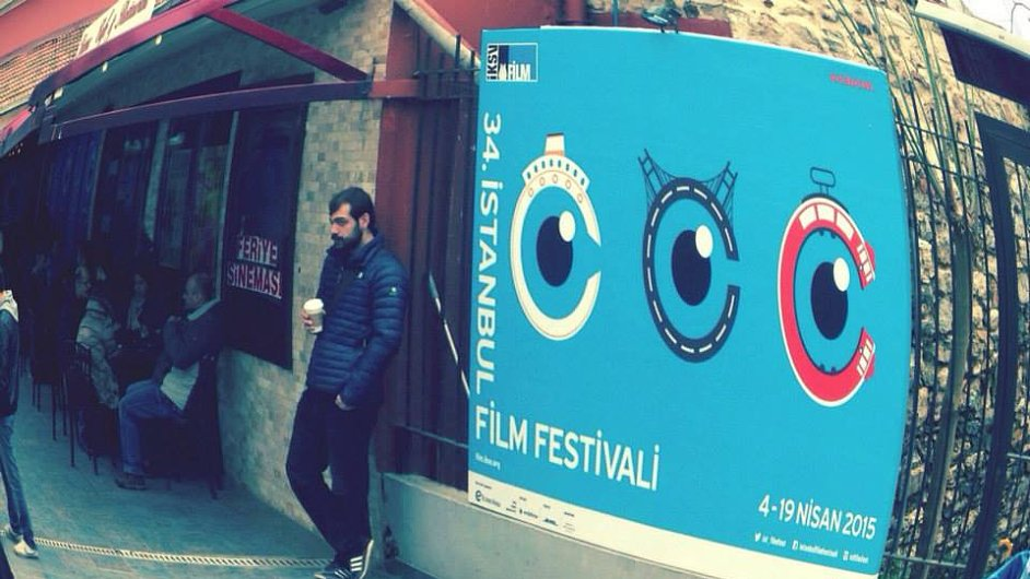 Istanbulský filmový festival je největší kinematografickou přehlídkou v zemi.