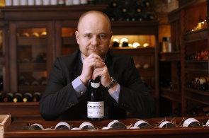 Sommelier Ivo Dvořák: Kultura podávání vín se u nás významně zlepšila