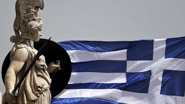 Bankéř: Řecko v bankrotu už je, jeho politice nerozumím