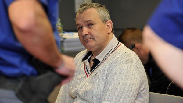Šéf lihové mafie Radek Březina vinu přiznává.