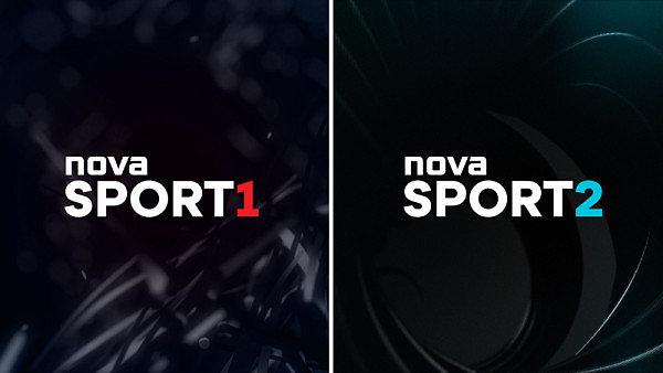 Stanice Nova Sport