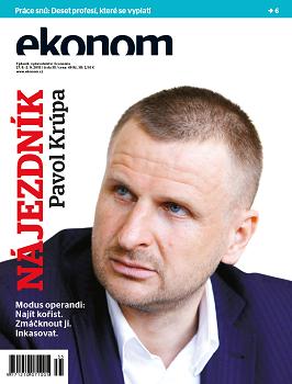 obalka Ekonom 2015 35 350