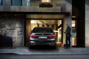 BMW začne sbírat data od řidičů. Podle nich pak naučí jezdit samořiditelné vozy