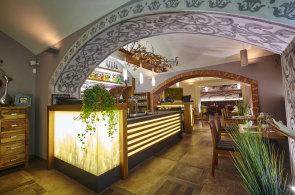 Pražský Etnosvět je na jedné vlně s nejstarším vegetariánským podnikem v Evropě