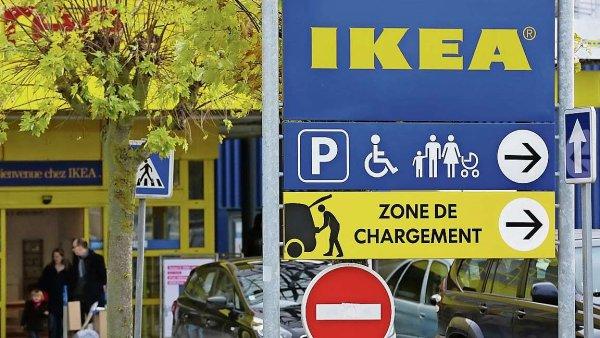Evropsk� komise p�ezkoum�, zda se Ikea vyh�b� placen� dan� - Ilustra�n� foto.