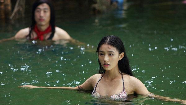 Mořská panna je komerčně nejúspěšnější film, jaký čínská kina pamatují.
