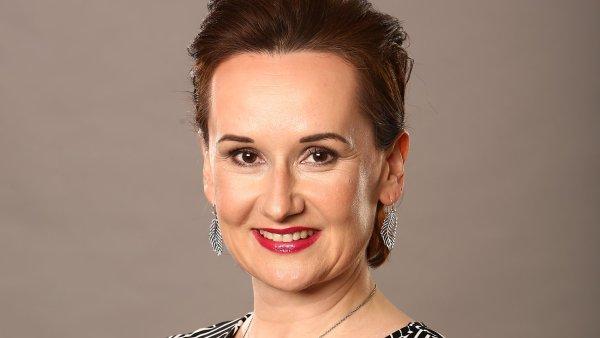 Gabriela Bechynská, Corporate & Government Affairs Manager společnosti Mondelez Czech Republic
