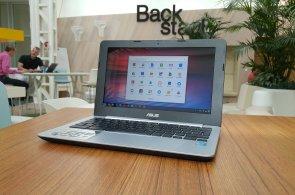 Chrome OS p�ekonal Macbooky a brzy dostane 1,5 milionu aplikac� z Androidu