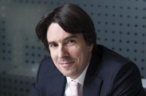 Maurick Schellekens, finanční ředitel společnosti NN ČR/SR