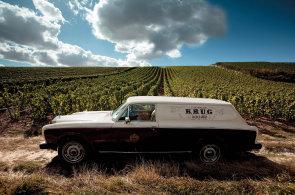 Perlivá vášeň: Reportáž z místa, kde se dělá nejlepší šampaňské na světě