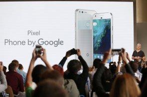 Google dnes představuje novou generaci telefonů Pixel, vyrábět je bude HTC a LG