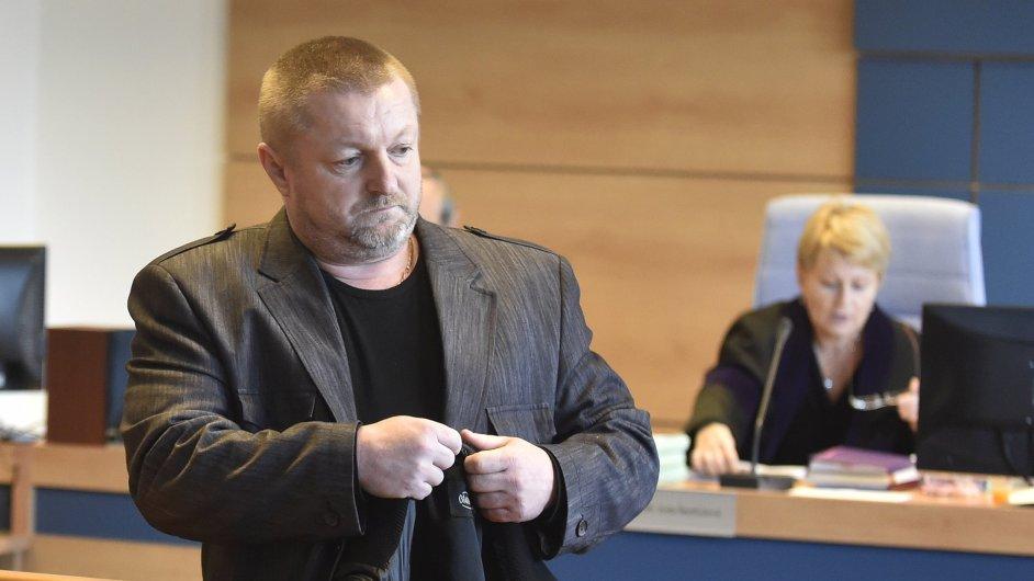 Pavel Čaniga, likérka Drak
