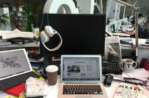 Sociální sítě Miloše Čermáka: Máte nepořádek na stole? Nenechte si ho vzít