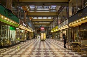 Národní kulturní památkou je nově Invalidovna i Lucerna. Vláda na seznam přidala 15 objektů